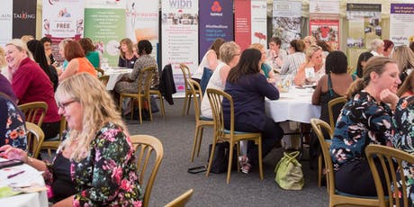 Women In Business Network (WIBN) BIG Summer Networking Event tickets