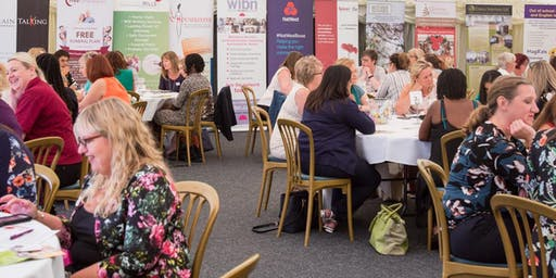 Women In Business Network (WIBN) BIG Summer Networking Event