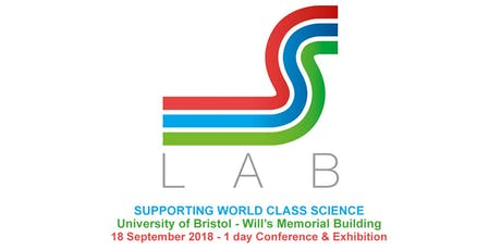 Certification and Sustainable Laboratories: Equipment and Operations tickets