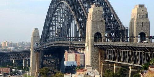 Sydney BridgeClimb by Day