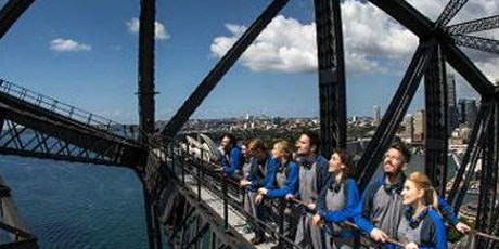 BridgeClimb Sampler tickets