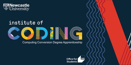 MSc Computer Science degree apprenticeship for non IT specialists tickets