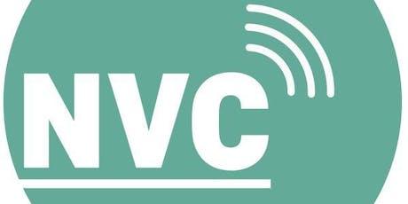 Voice Workout MCR tickets