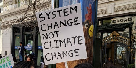 Pupil protests: is something going wrong with climate change teaching? tickets