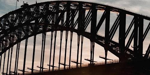 Sydney BridgeClimb at Night