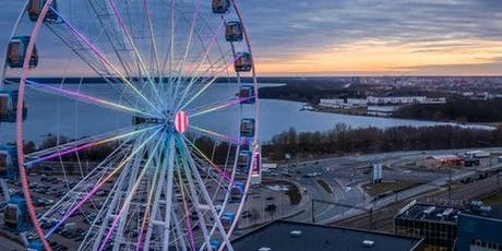 SkyWheel of Tallinn tickets