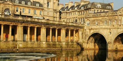 Bath, Avebury & Lacock Tour with Cream Tea