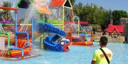 Aquopolis Torrevieja: Skip The Ticket Line