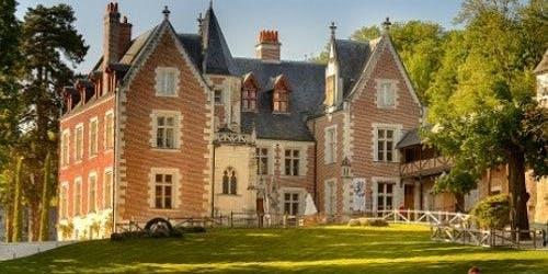 Château du Clos Lucé: Skip The Line