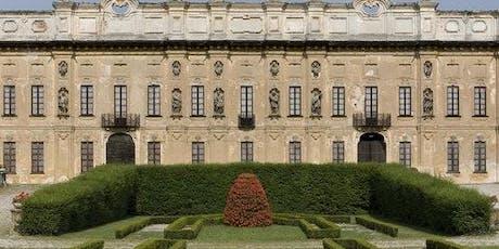 Villa Arconati biglietti