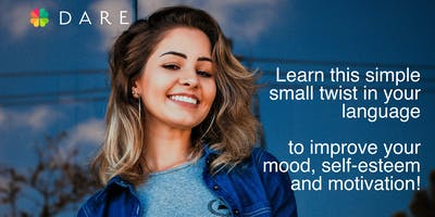 How the MUST kills your mood - a free webinar