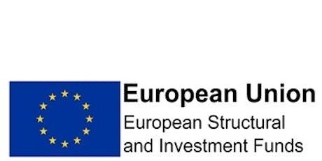 European Funding Workshop - ESIF Compliance tickets