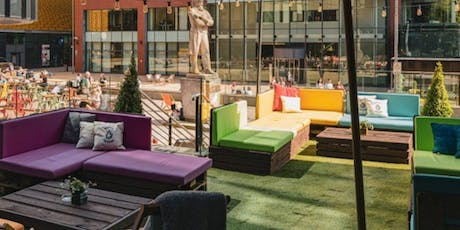 The Manchester Female Hospitality Network: SUMMER BBQ tickets