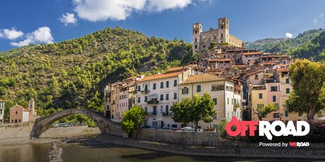 OffRoad: Mare e misteri della riviera ligure di ponente tickets