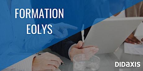 Formation Eolys billets
