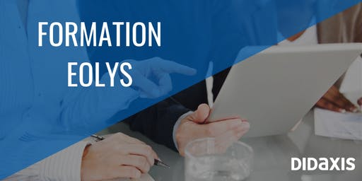 Formation Eolys