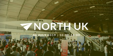 Pilot Careers Live North - 6th July 2019 tickets