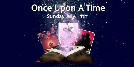 Once Upon A Time tickets