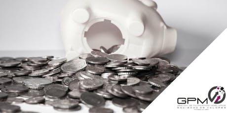 Cómo invertir en Bolsa (12:00 - Presencial) entradas