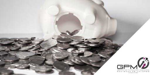 Cómo invertir en Bolsa (12:00 - Presencial)