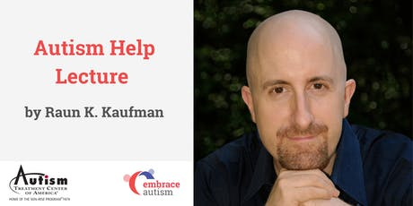 Autism Help Lecture (August 31 Singapore) tickets