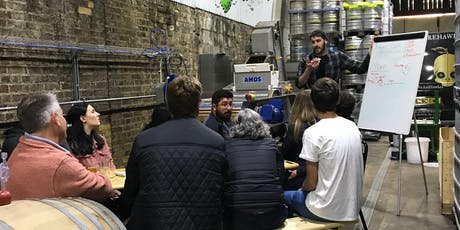 Cider Making Masterclass- Sat 13th July tickets