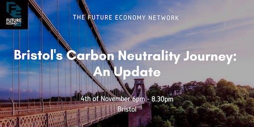 Bristol's Carbon Neutrality Journey: An Update