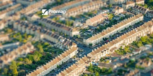 Promap V2 Breakfast Briefing - Peterborough - 18th June 2019
