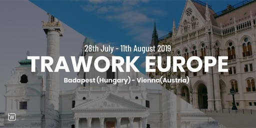 Trawork Europe - Vienna & Budapest