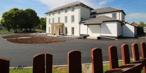 DTA Wales members event Llanrumney Hall Community...