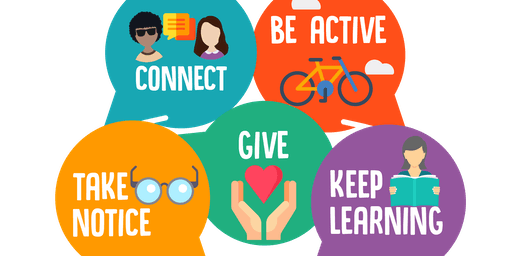 Connect 5 Mental Health Training TEES PHARMACY STAFF