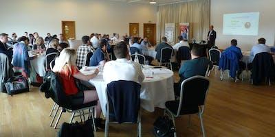 "ActionCLUB Taunton - \""Sales Session One\"""