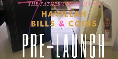 "Atlanta HAV-LIFE PHONE LO-LIFE to Hav-Life DAILY BREAD ROADWORK OUT"""
