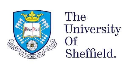 Sheffield Reproducibility Showcase tickets