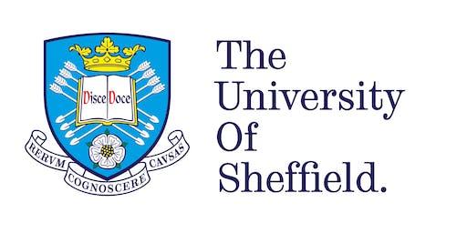 Sheffield Reproducibility Showcase