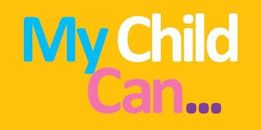 Finding a Child's Hidden Voice