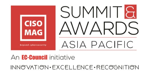 CISO MAG SUMMIT & AWARDS ASIA PACIFIC