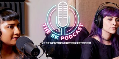 The Stockport Podcast