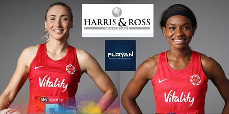 The Mindful Netballer Event tickets