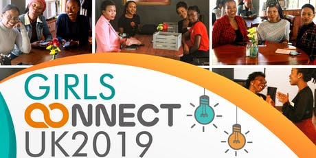 Girls Connect UK: Creative and Innovative Minds tickets