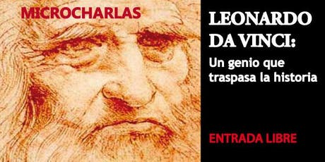 Leonardo Da Vinci: un genio que traspasa la historia entradas