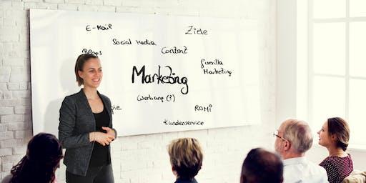 Marketing Strategie Workshop