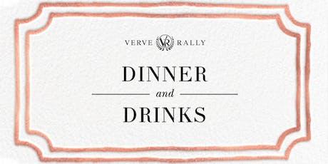 Verve Rally Summer Social tickets