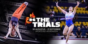 Dutch Gymnastics - The Trials