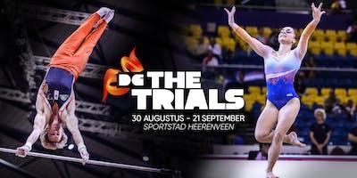 Dutch Gymnastics - The Trials