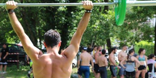 CrossFit +  Grigliata | Evento ad IVREA | Aperto a TUTTI!