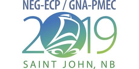 La 43e Conférence annuelle des gouverneurs de la Nouvelle-Angleterre et des premiers ministres de l'Est du Canada tickets