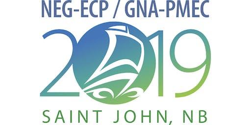 La 43e Conférence annuelle des gouverneurs de la Nouvelle-Angleterre et des premiers ministres de l'Est du Canada