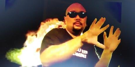 Mall N Drawls, feat. Mike Spiderman Robinson, Nef Da Pharaoh tickets