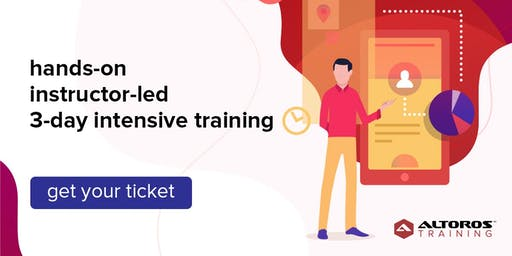 [3 Day Training Course] Machine Learning: Dubai